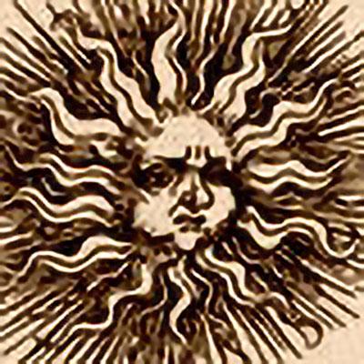 ラバースタンプ 占星術